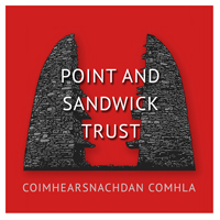 Point and Sandwick trust Logo